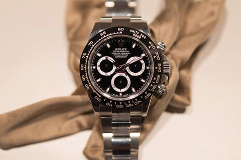 Daytona Rolex Watch >> 10 Luxury Watches for Men To Invest In Right Now ...