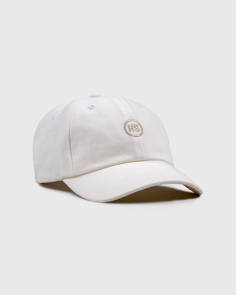 Highsnobiety — Cap Off White