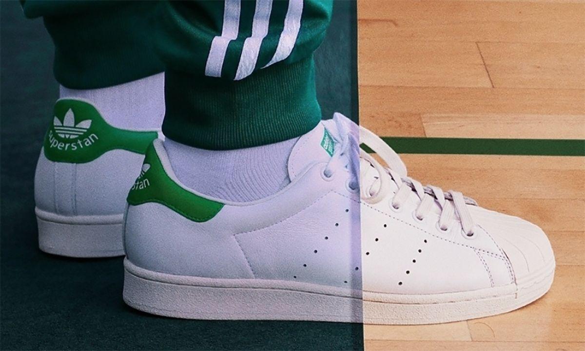 adidas Superstan: First Look & Release Info
