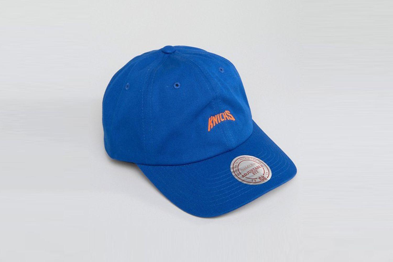 Knicks NY Hat