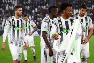various styles popular brand great prices Juventus Unveils Palace & adidas Soccer Kit