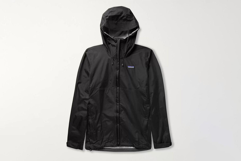 Torrentshell Hooded Jacket