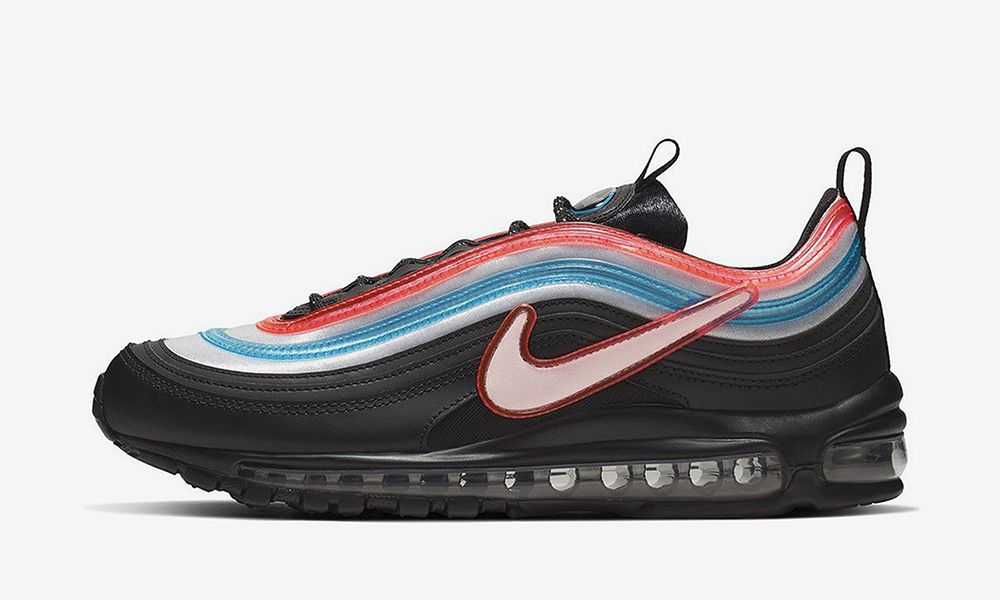 "new style 47367 fd0de Nike Air Max 97 ""Neon Seoul""  How   Where to Buy Today"