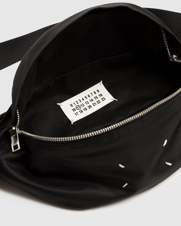 Maison Margiela — Belt Bag Black - Image 2