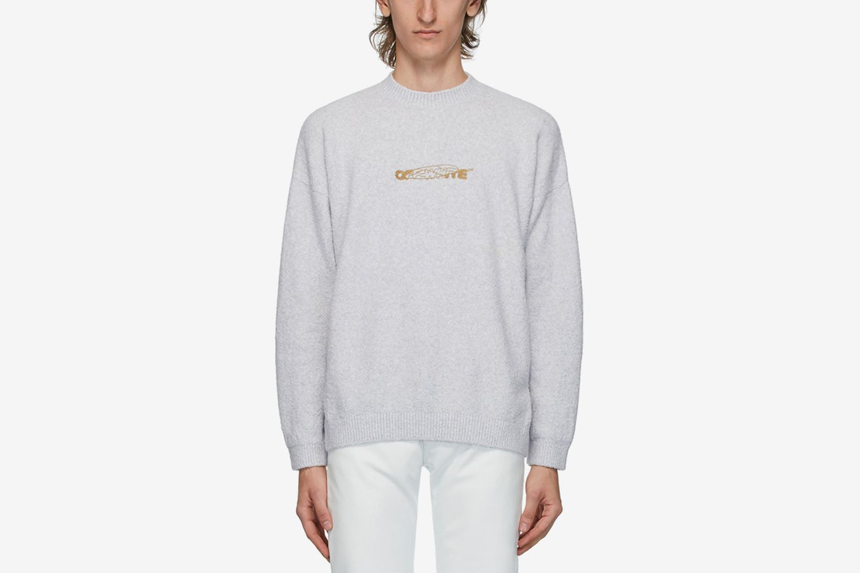 Barrel Worker Sweater