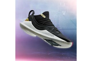 84040379 Under Armour Curry 5
