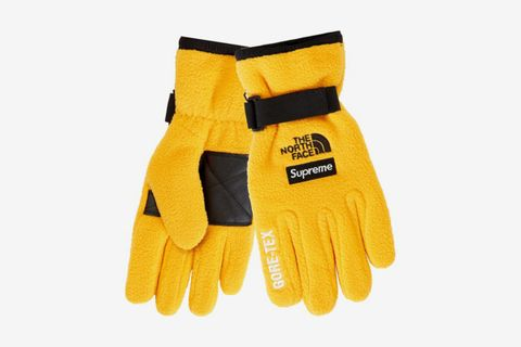 RTG Fleece Gloves