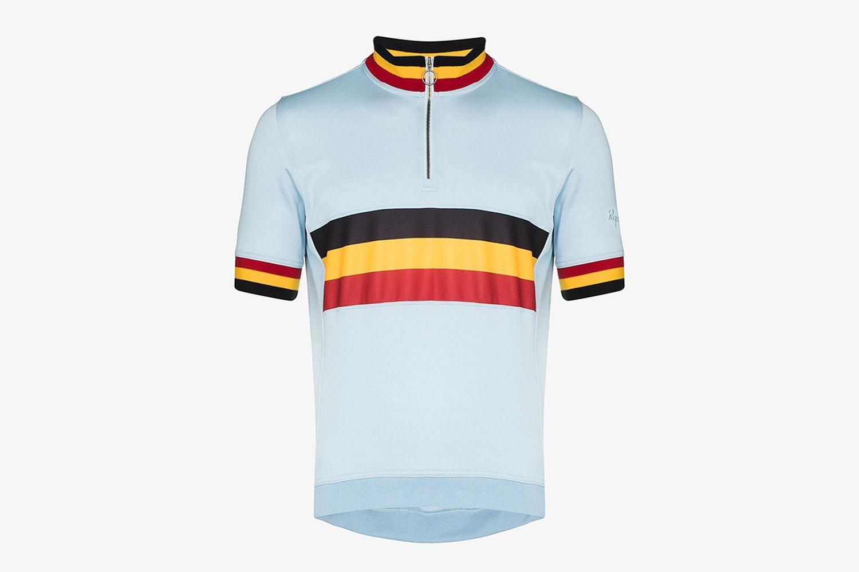 Belgium Performance Cycling Jersey