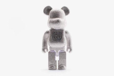 main drip bearbrick medicom toy
