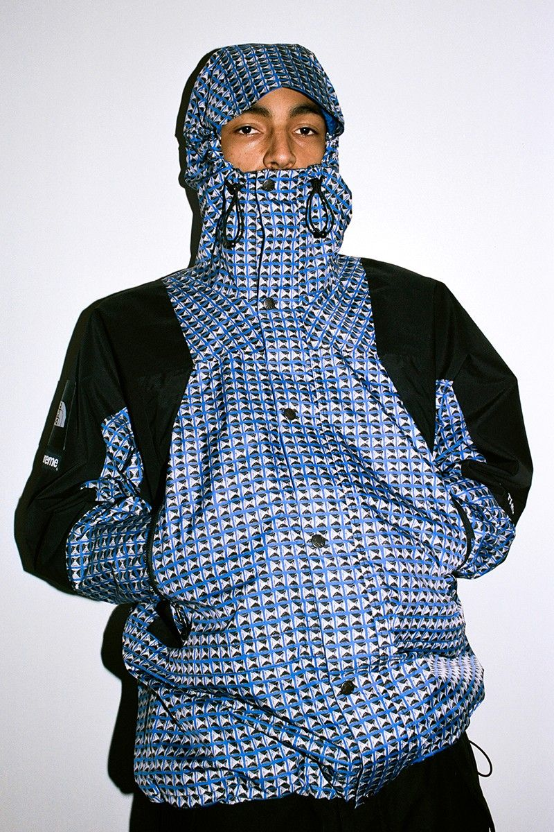 Your Supreme x TNF Camping Fit Just Got Another Level Up 39