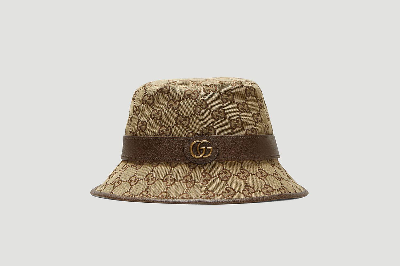 GG Logo Fedora Hat