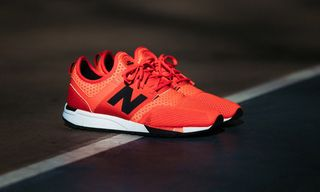 New Balance's Latest 247 Travels From Day to Night in The City That Never Sleeps