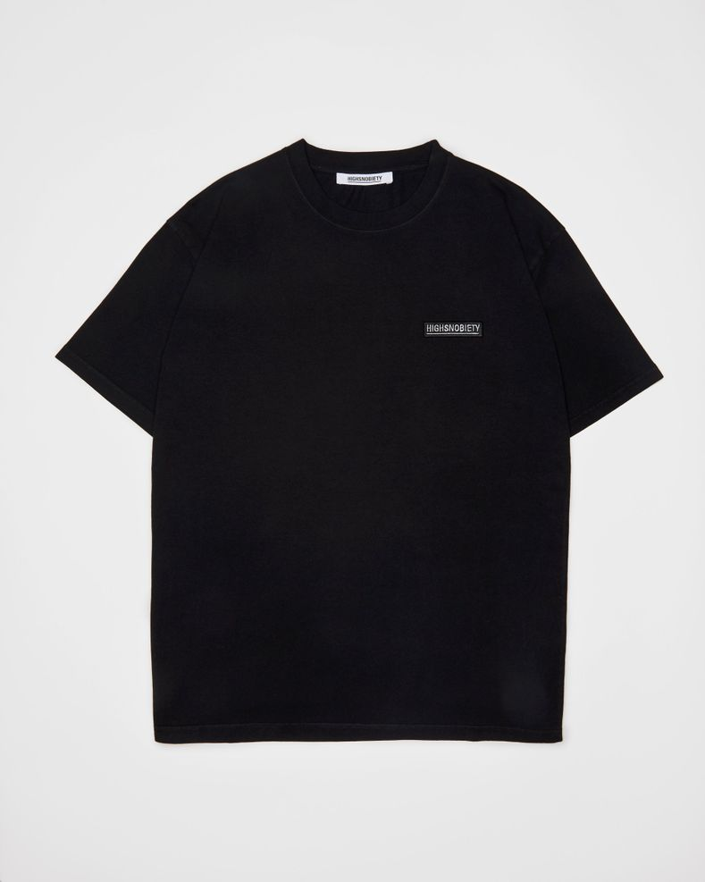 Highsnobiety Staples — T-Shirt Black