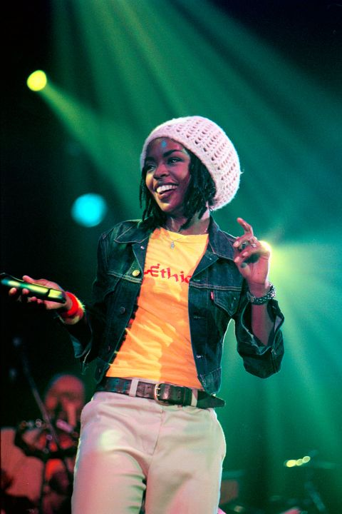'The Miseducation of Lauryn Hill': What It Taught Us About ...