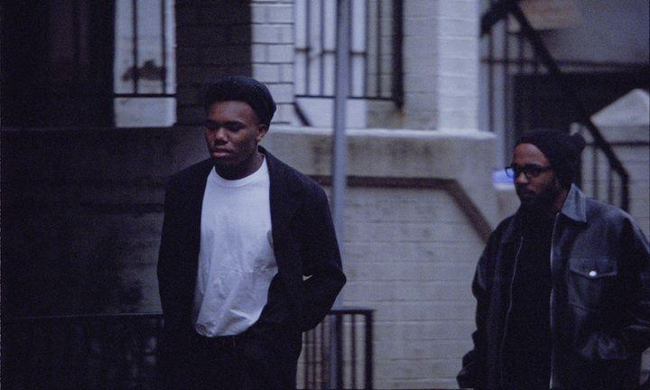 Kendrick Lamar PJLang