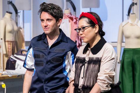 Daniel W Fletcher and Minju Kim
