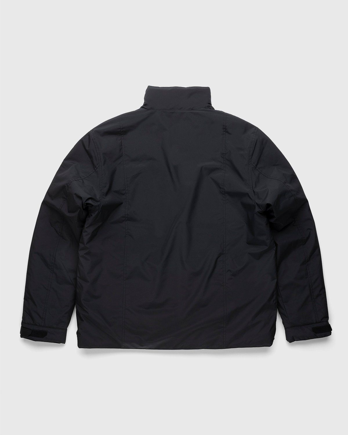 A-COLD-WALL* – Technical Bomber Black - Image 2