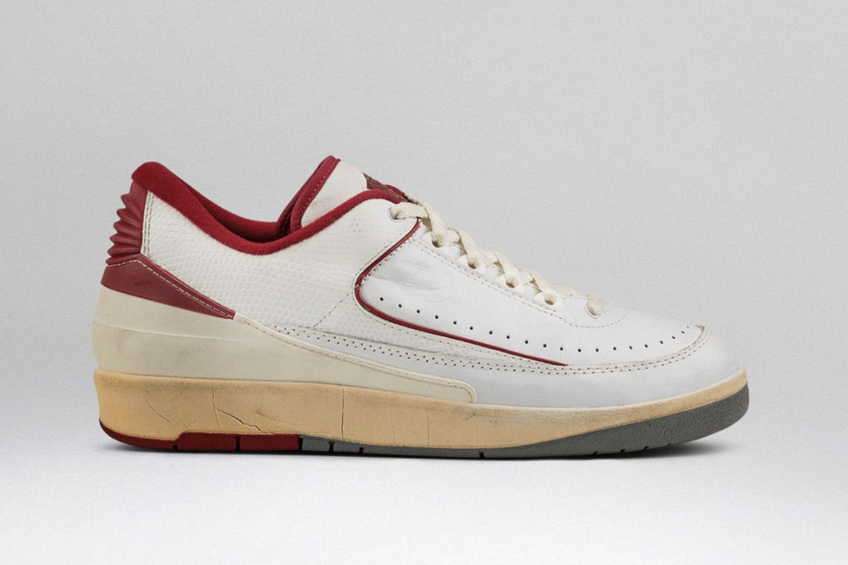 authentic quality save up to 80% online here Air Jordan 2: The Definitive Guide to Every Release ...