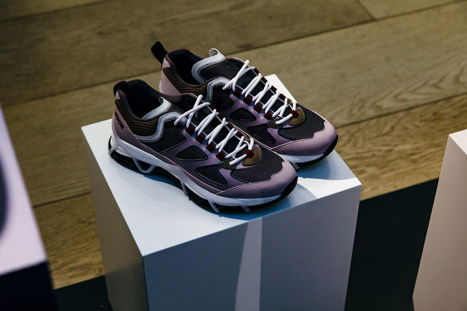 MFW19 Paris Dior ReSees Footwear JulienTell 12 kim jones pfw