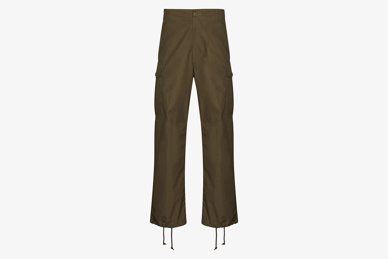 Six Pocket Trousers