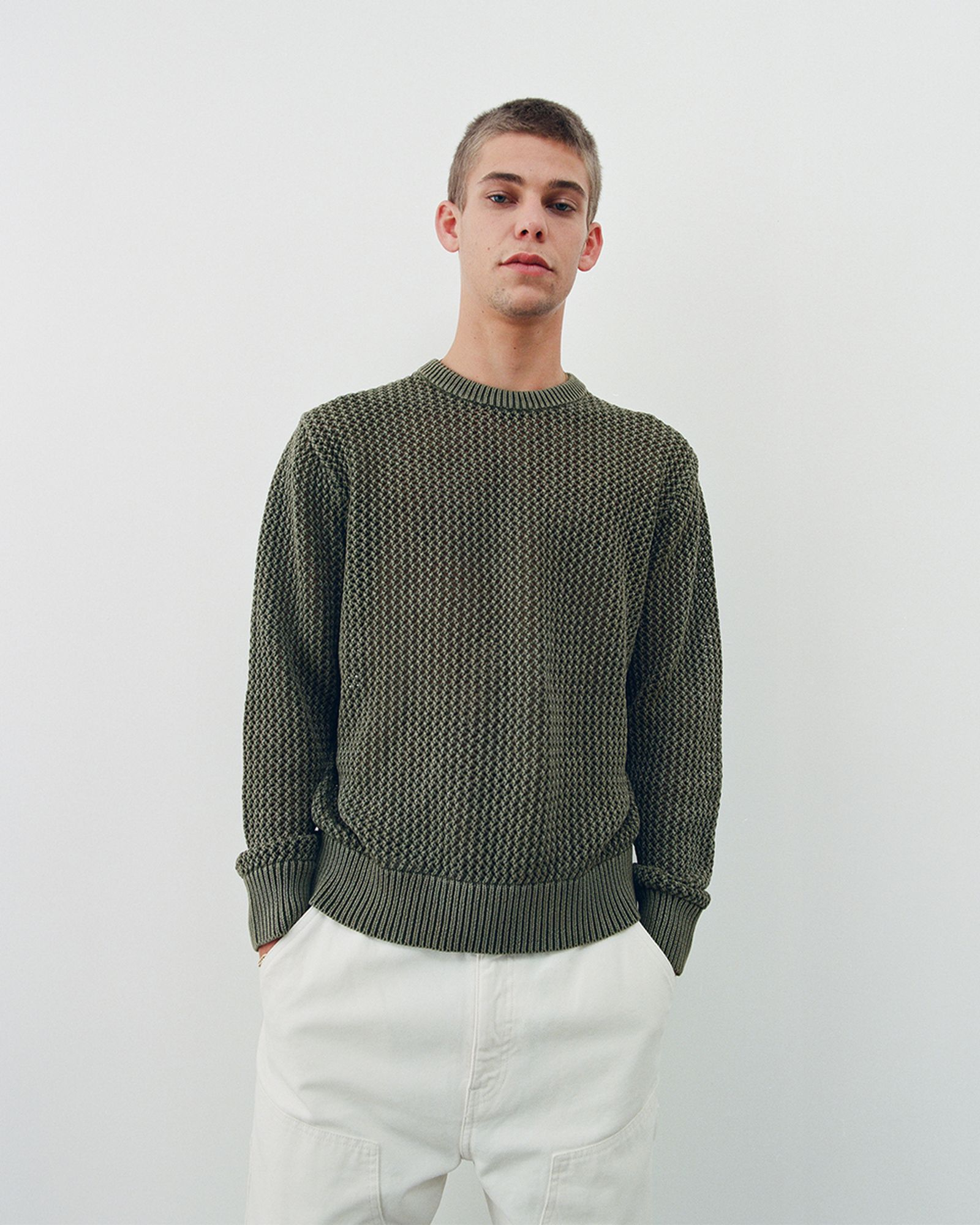 Stussy fall 2021 collection lookbook (16)