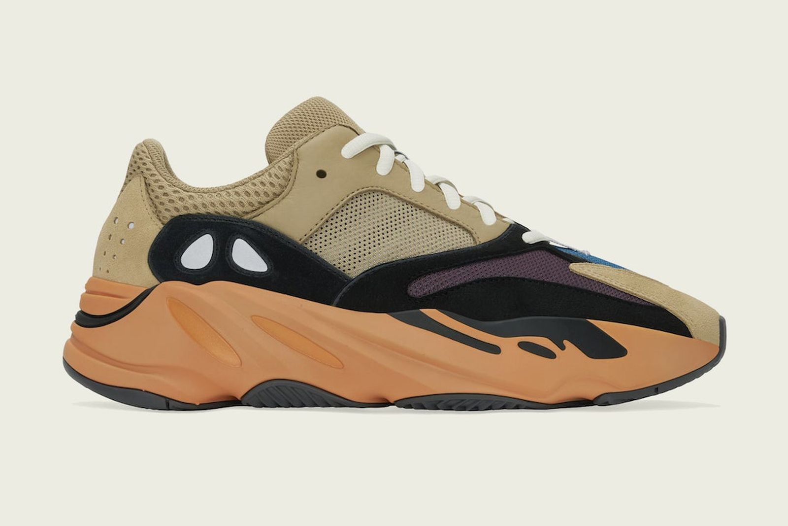 adidas YEEZY Spring/Summer 2021: Images & Release Info