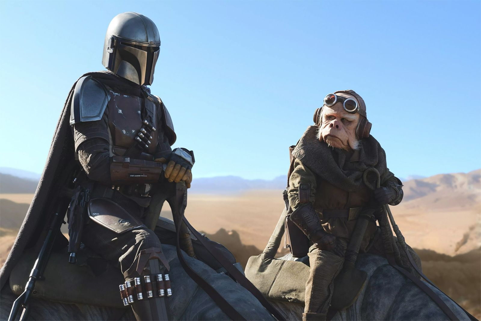 The Mandalorian Season 2 Release Date Revealed