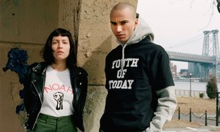 Noah & US Hardcore Legends Youth of Today Drop Spring 2019 Collection