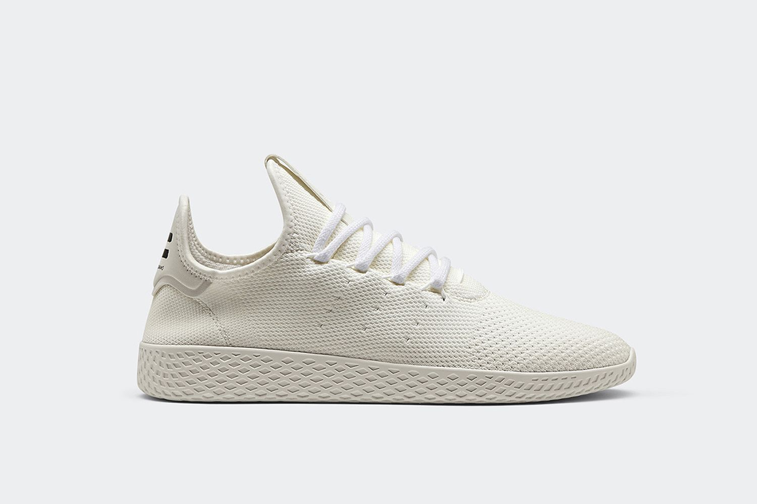 Tennis Hu PK Blank Canvas