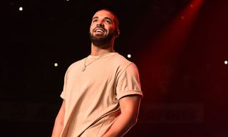 Watch Drake Tease New Music With J. Cole at London Show