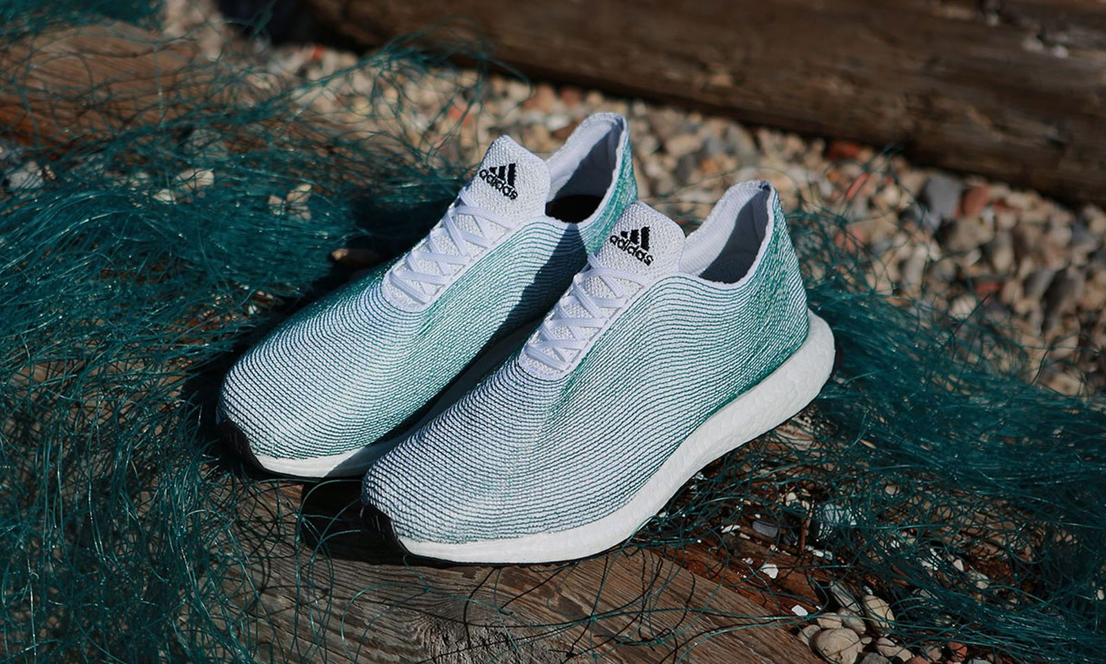 how to be a more sustainable sneakerhead feature Adidas Hoka One One allbirds