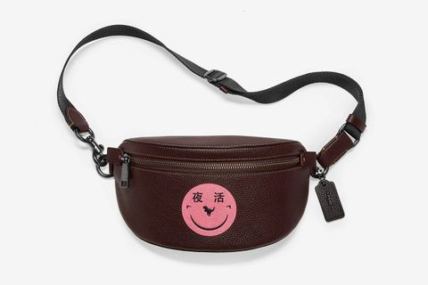 Belt Bag With Rexy By Yeti Out