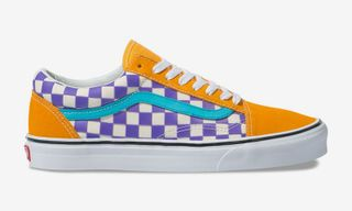 Vans Drops Color-Changing Checkerboard Old Skool & Slip-On