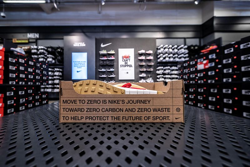 Nike Is Launching Its Own Reselling Business (Kinda) 29