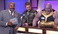 'The Avengers' & 'Game of Thrones' Face Off in Hilarious 'SNL' 'Family Feud' Sketch