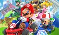 'Mario Kart' Is Finally Launching on iOS & Android Next Month