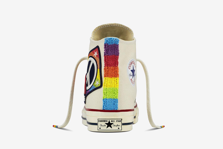 CTAS '70 1st Pride Parade