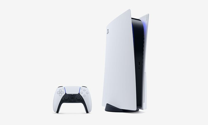 PlayStation 5 resale