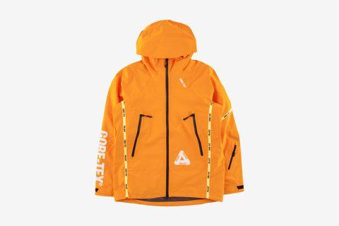 Palex Gore -Tex Jacket