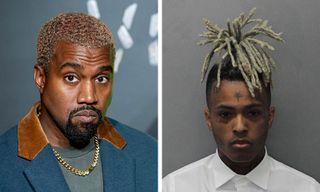 Kanye West Releasing YEEZY Merch for XXXTentacion's Posthumous Album 'Skins'