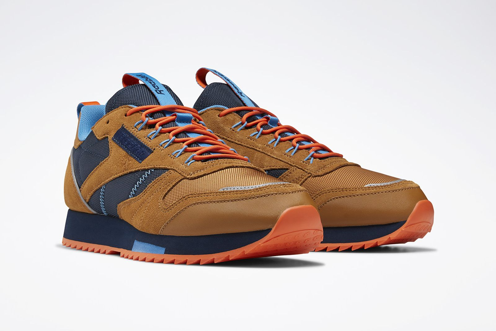 reebok classic trail collection fw19 release date price