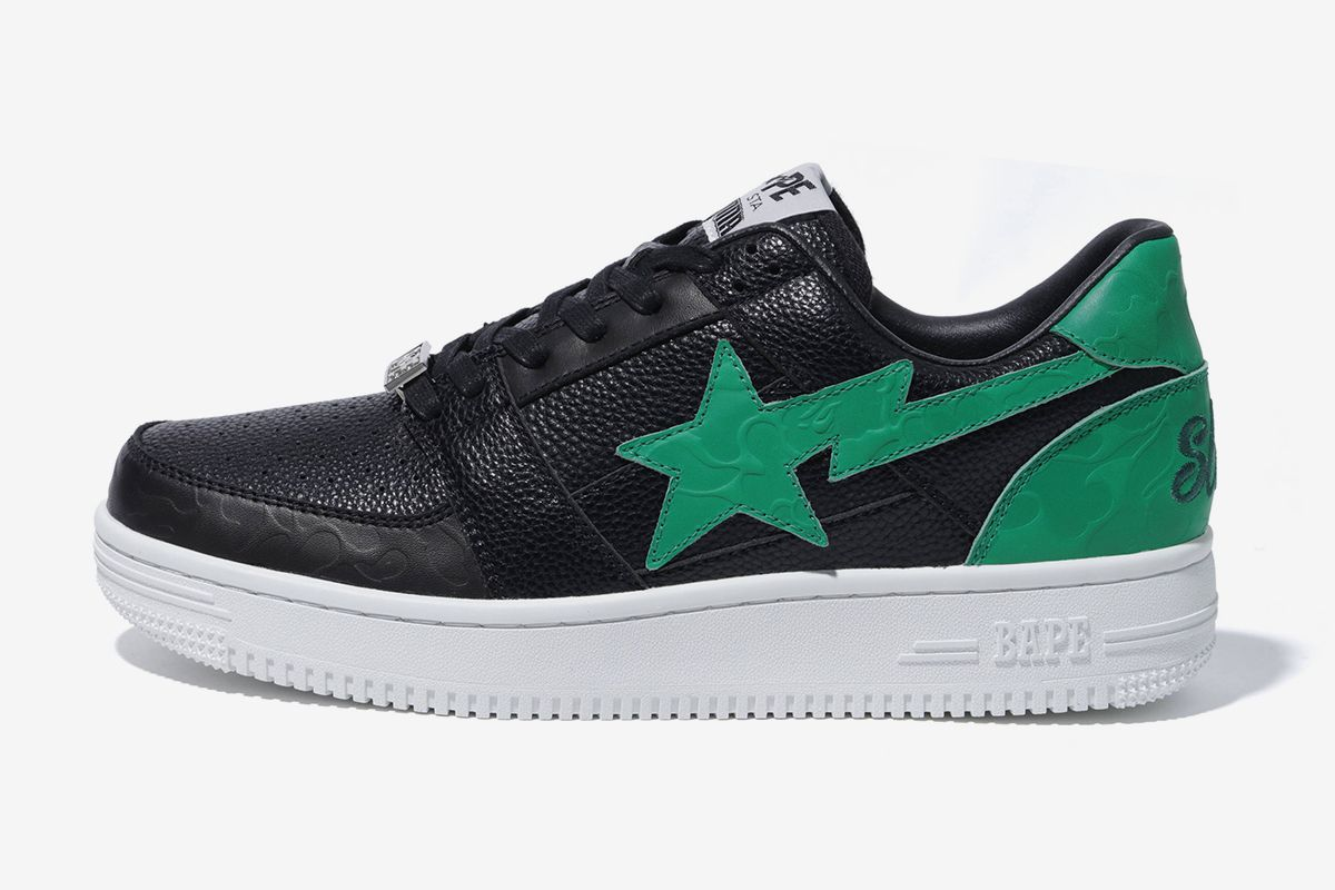 Gunna Gets His Own BAPE STA & Other Sneaker News Worth a Read 57