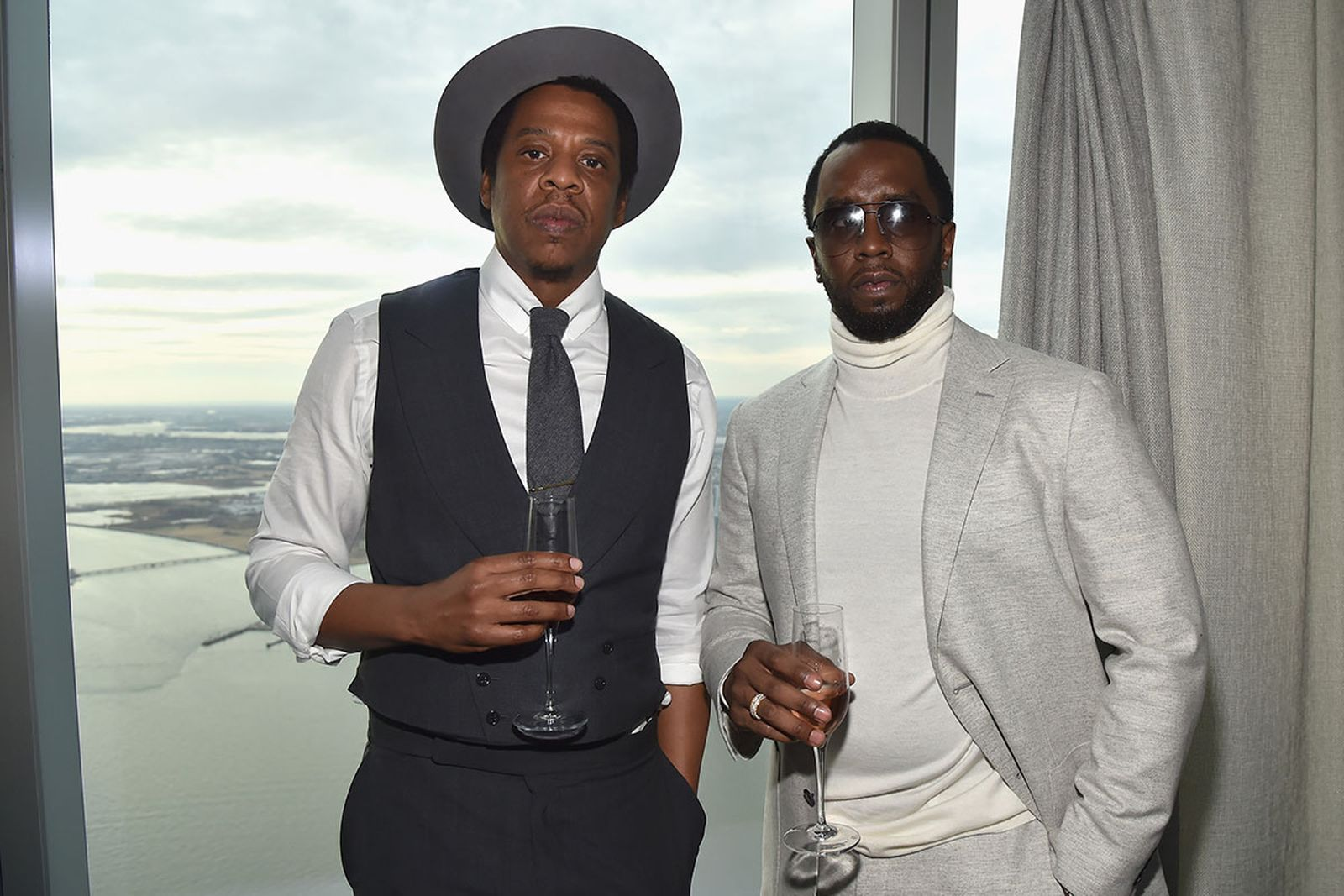 10 richest rappers Jay Z diddy drake