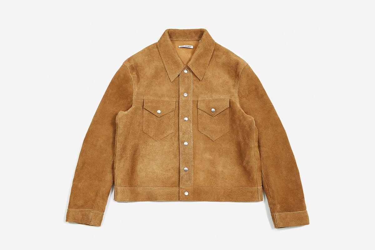 Blacksmith Jacket