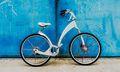 The Gi – A Smart Electric Bike with a Light, Foldable Frame