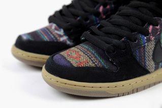 new arrival fffde 9a234 Nike Dunk Hi Premium SB