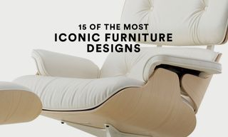 15 Iconic Furniture Designs Every Highsnobiety Reader Should Know