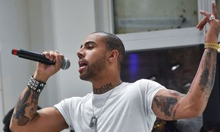 """Vic Mensa Responds to XXXTentacion Controversy with New Song """"Empathy"""""""