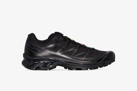 XT-6 Low Top Sneakers