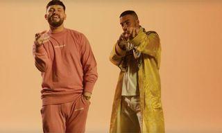 """GASHI Taps French Montana & DJ Snake for Lush """"Creep on Me"""" Visual"""